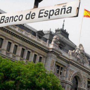 Spaanse bank